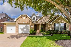 Property for sale at 6430 Winding Cove Lane, Katy,  Texas 77450