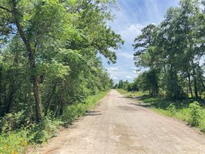 Property for sale at 000 Hopewell Road, Huntsville,  Texas 77320