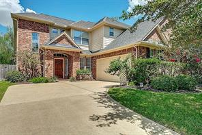 Property for sale at 22218 Cascade Springs Drive, Katy,  Texas 77494