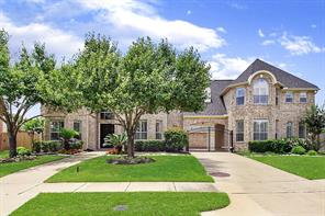 Property for sale at 7807 Grand Pass Lane, Katy,  Texas 77494