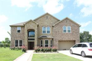 Property for sale at 3818 Fm 1128 Road, Pearland,  Texas 77584