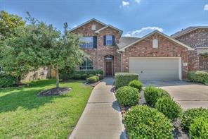 Property for sale at 5510 Snapdragon Meadow, Katy,  Texas 77494