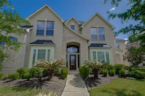 Property for sale at 7726 Courtney Manor Lane, Katy,  Texas 77494
