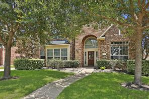 Property for sale at 5822 Bailey Springs Court, Katy,  Texas 77450