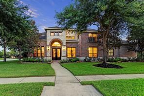 Property for sale at 25003 Castle Peak Court, Katy,  Texas 77494