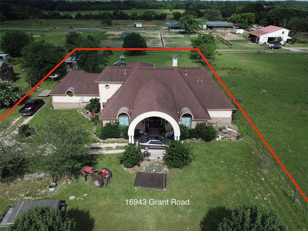 16327 Grant Road Cypress, TX 77429