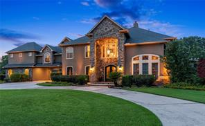 Property for sale at 22 Highclere Park Drive, Spring,  Texas 77379