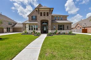 Property for sale at 3110 Senita Bloom Drive, Katy,  Texas 77578