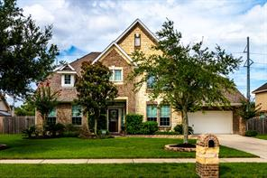 Property for sale at 1708 Pampas Trail Drive, Friendswood,  Texas 77546