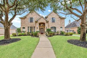 Property for sale at 5811 Grand Creek Lane, Katy,  Texas 77450
