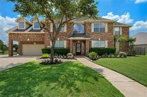 Property for sale at 1407 Bentlake Lane, Pearland,  Texas 77581