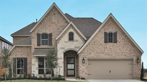Property for sale at 20123 Desert Foal Drive, Tomball,  Texas 77377