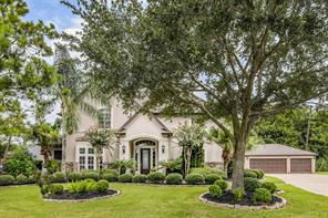 Property for sale at 3620 Pine Chase Drive, Pearland,  Texas 77581