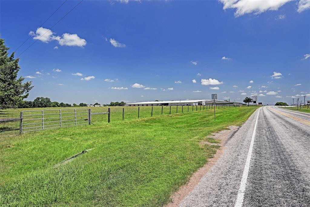 1440 St Highway 237 Round Top, TX 78954