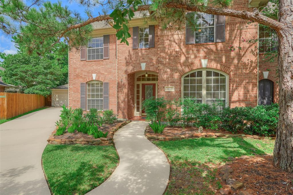 2007 Longflower Court Kingwood | Atascocita | Humble Home Listings - Lorna Calder REMAX Real Estate