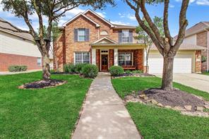 Property for sale at 23422 Whispering Wind, Katy,  Texas 77494