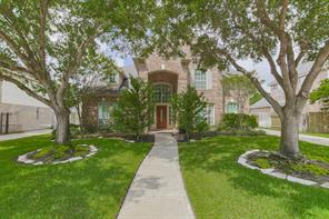 Property for sale at 5814 Grand Creek Lane, Katy,  Texas 77450