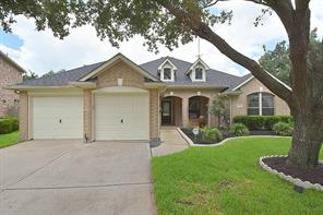 Property for sale at 6102 Columbia Falls Lane, Katy,  Texas 77450