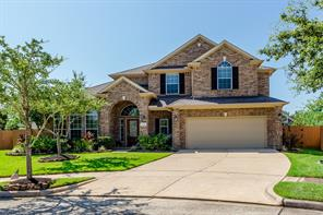 Property for sale at 1126 Potenza Court, League City,  Texas 77573