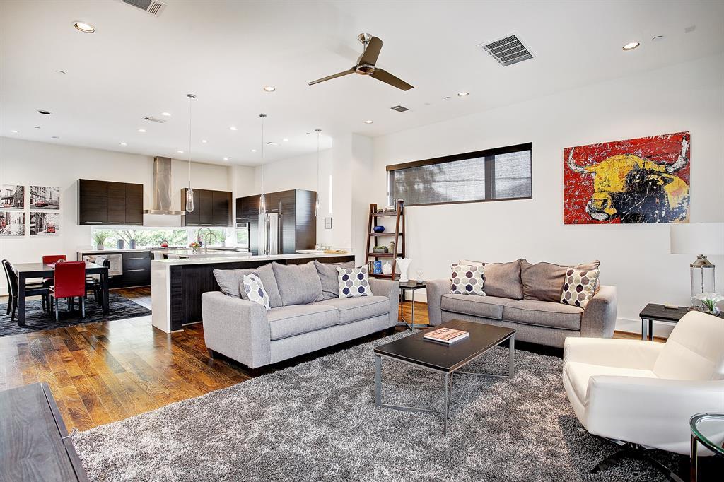1509 Eberhard Street Houston, TX 77019