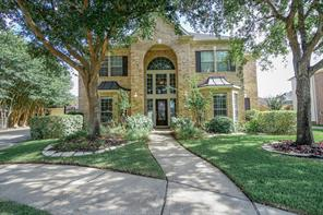 Property for sale at 22610 Shallow Spring Court, Katy,  Texas 77494