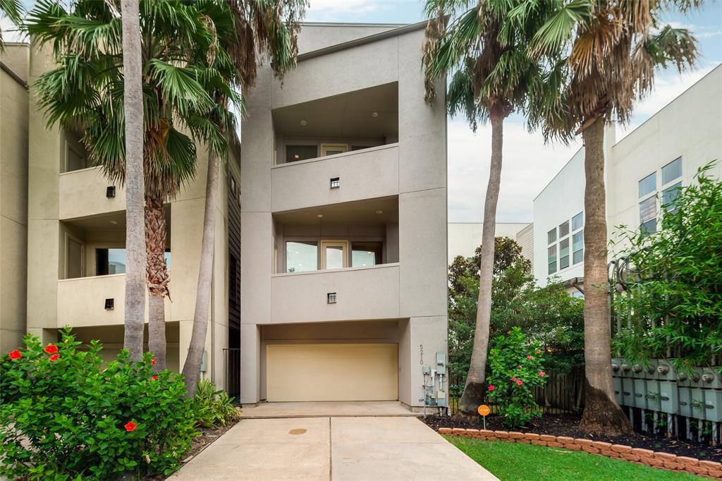 5210 Lillian Street Houston TX  77007 - Hunter Real Estate Group