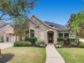 Property for sale at 5730 Arbor Breeze Court, Katy,  Texas 77450