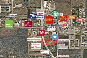 Property for sale at 00 Cullen Road, Pearland,  Texas 77584