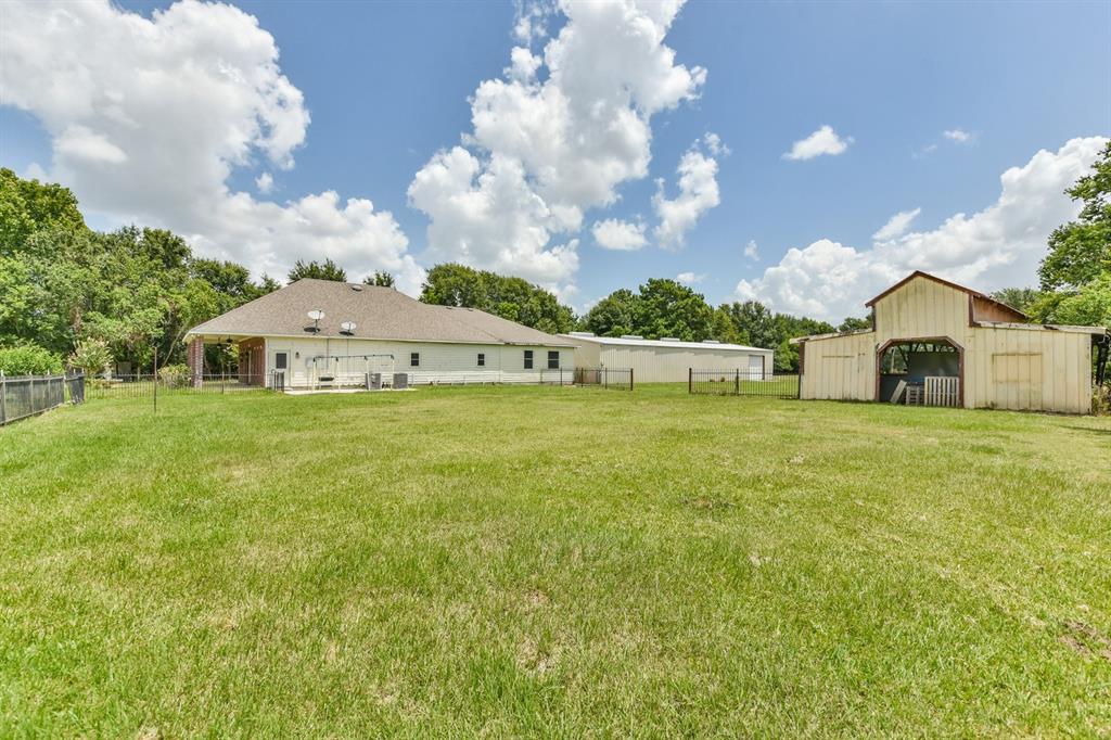 17704 Mueschke Road Cypress, TX 77433