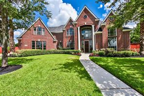 Property for sale at 1702 Parklake Village, Katy,  Texas 77450
