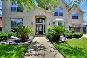 Property for sale at 4011 Bell Hollow Lane, Katy,  Texas 77494