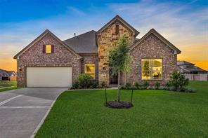Property for sale at 2314 Navo Lane, League City,  Texas 77573