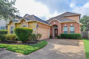Property for sale at 21623 Balsam Brook, Katy,  Texas 77450