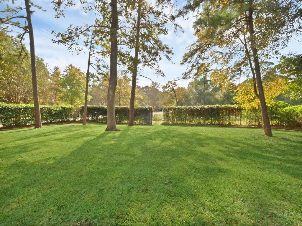 22 Grogans Point Road The Woodlands, TX 77380