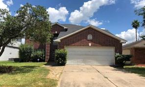 Property for sale at 1710 Carriage Run Court, Fresno,  Texas 77545