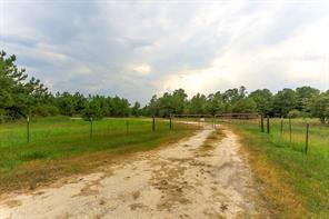 Property for sale at 349 Scales Ranch Road, Huntsville,  Texas 77320