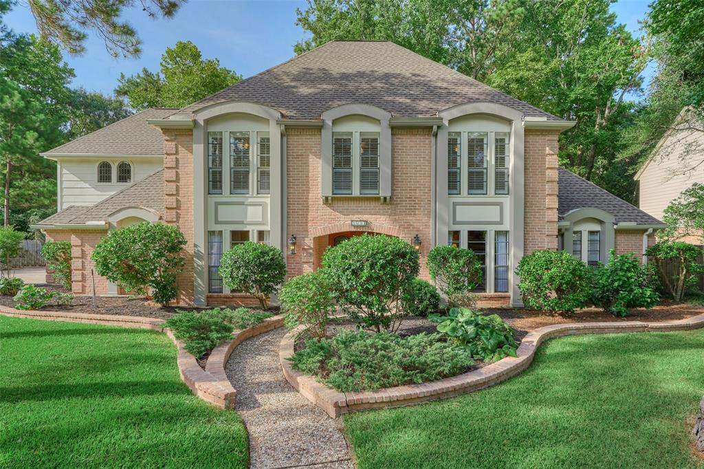 3634 Wildwood Ridge Drive Kingwood | Atascocita | Humble Home Listings - Lorna Calder REMAX Real Estate