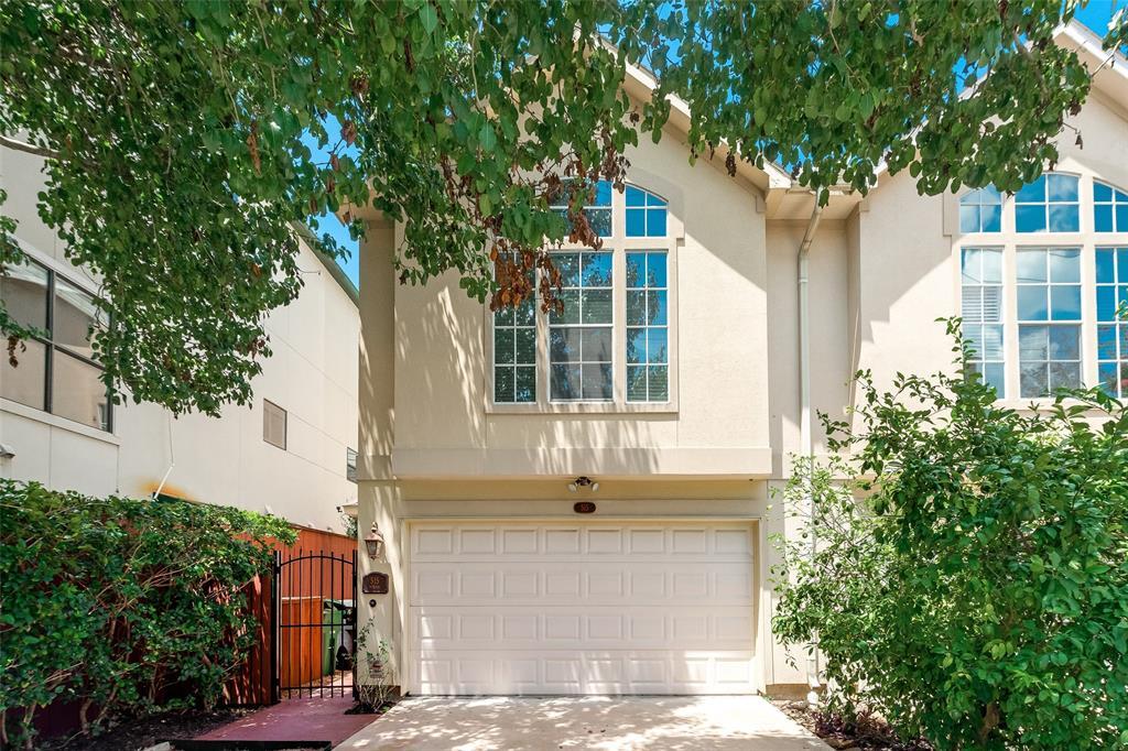 515 Detering Street Houston TX  77007 - Hunter Real Estate Group