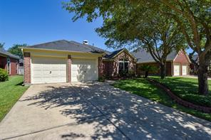 Property for sale at 22210 Cascade Springs Dr Drive, Katy,  Texas 77494