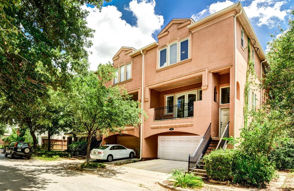 413 W Pierce Street Houston, TX 77019