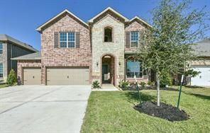 Property for sale at 2609 Matterhorn Mist Drive, Iowa Colony,  Texas 77583
