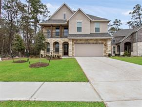 Property for sale at 2767 Sterling Heights Lane, Conroe,  Texas 77385