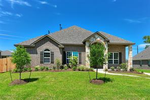 Property for sale at 12607 Ranger Court, Magnolia,  Texas 77354