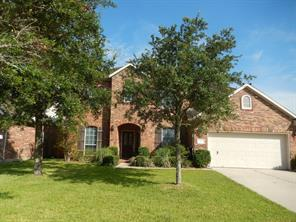 Property for sale at 4463 Diamante Drive, League City,  Texas 77573