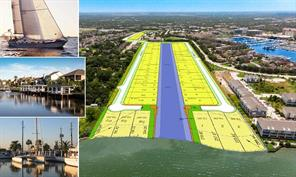 Property for sale at TBD West Rd, League City,  Texas 77573