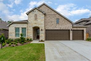 Property for sale at 28050 Drifters Bend Drive, Spring,  Texas 77386