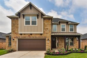 Property for sale at 29055 Dunbrook Meadows Lane, Katy,  Texas 77494