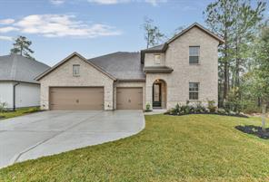 Property for sale at 27692 Vivace Drive, Spring,  Texas 77386