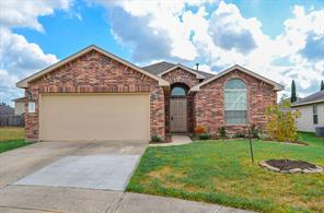 Property for sale at 5534 Floral Valley Lane, Katy,  Texas 77449