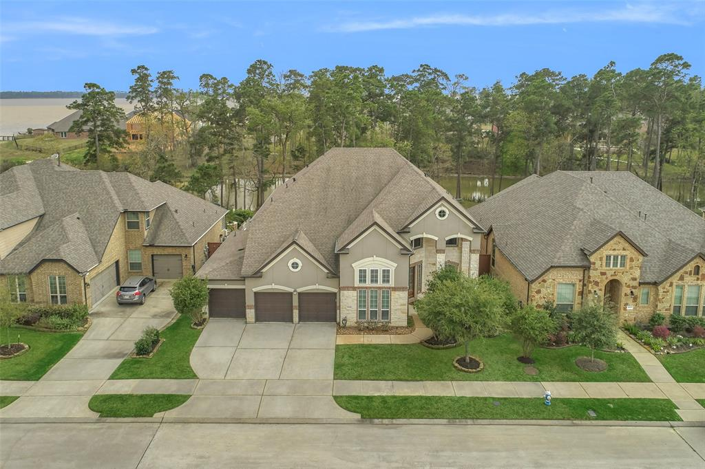 14116 N Lake Branch Lane Kingwood | Atascocita | Humble Home Listings - Lorna Calder REMAX Real Estate